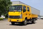 凯马 K6福来卡 高配版 102马力 3.2米双排栏板轻卡(KMC1041A28S5)