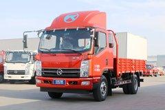 凯马 凯捷M6 129马力 3.83米排半栏板轻卡(KMC1046A33P5) 卡车图片