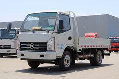 凯马 K6福来卡 102马力 3.6米单排栏板轻卡(KMC1041A28D5)