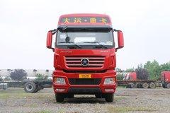 大运 N9H重卡 510马力 6X4牵引车(法士特12JSDQXL240T变速箱)(CGC4250D5FCCJ)