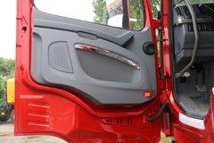 大运 N9重卡 远行版 500马力 6X4牵引车(CGC4250D5FCCJ)
