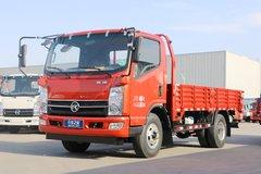 凯马 凯捷M6 143马力 4.2米单排栏板轻卡(KMC1046A33D5) 卡车图片