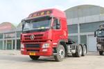 大运 新N8E重卡 430马力 6X4牵引车(CGC4250D5ECCE)