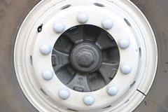 大运N8H牵引车底盘                                                图片