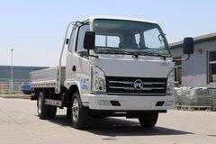 凯马 K6福来卡 102马力 3.69米排半栏板式轻卡(KMC1041A28P5) 卡车图片