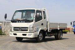凯马 K8福运来 110马力 3.83米排半栏板轻卡(KMC1042A33P5)图片
