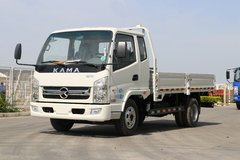 凯马 K8福运来 110马力 3.83米排半栏板轻卡(KMC1042A33P5) 卡车图片