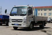 凯马 K8福运来 95马力 4.2米单排栏板轻卡(KMC1042A33D5)