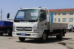 凯马 K8福运来 95马力 4.2米单排栏板轻卡(KMC1042A33D5) 卡车图片