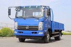 凯马 凯捷M6 143马力 5.33米排半栏板载货车(KMC1102A42P5) 卡车图片