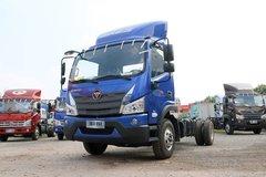 福田瑞沃 ES3 160马力 4.18米单排栏板轻卡(BJ1043V9JEA-AH) 卡车图片