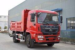 一汽凌河 129马力 4X2 3.8米自卸车(CAL3042C1DF1E5) 卡车图片