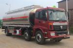 福田 欧曼ETX 210马力 6X2 运油车(楚胜牌)(CSC5252GYYLB5A)