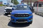 黄海 N3 2017款 运动版 2.5T 柴油 140马力 四驱 双排皮卡