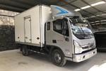 福田 奥铃CTS 156马力 4X2 5.1米排半冷藏车(BJ5108XLC-F3)图片