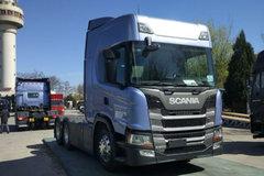 斯堪尼亚 新G系列重卡 500马力 6X4牵引车(型号G500) 卡车图片