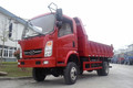 中国重汽 豪曼H3 工程型 160马力 4X2 4.2米自卸车(ZZ3048G17EB0)