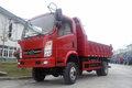 中国重汽 豪曼H3 116马力 4X4 3.75米自卸车