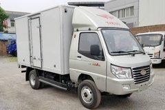 唐骏欧铃 赛菱A6 108马力 汽油 3.08米单排售货车(ZB5028XSHADC3V) 卡车图片