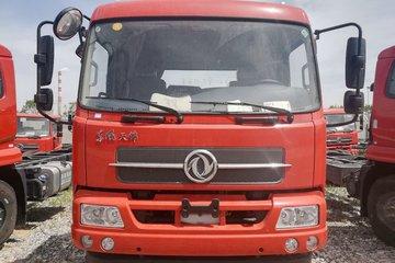 东风商用车 天锦中卡 180马力 4X2 7.5米厢式载货车(DFH5120XXYB2)