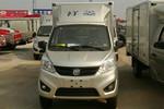 福田 祥菱V1 1.5L 112马力 汽油 3.05米单排厢式微卡(BJ5036XXY-D3)图片