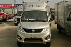福田 祥菱V1 1.5L 112马力 汽油 3.05米单排厢式微卡(BJ5036XXY-D3)