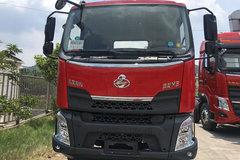 东风柳汽 新乘龙M3 185马力 6X2 4.8米自卸车(LZ3210M3CB)