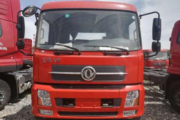 东风商用车 天锦中卡 210马力 4X2 6.65米排半栏板载货车(DFH1180BX1DV)