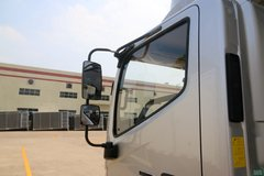 福田 欧马可S3系 131马力 4米单排医疗废物转运车(顺肇牌)(SZP5040XYYBJ9) 卡车图片