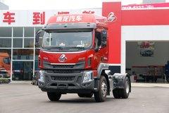 东风柳汽 乘龙H5重卡 330马力 4X2牵引车(LZ4183M5AB) 卡车图片