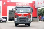 东风柳汽 乘龙H5重卡 280马力 4X2牵引车(LZ4183M5AB)图片