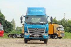 福田 欧马可S5系 170马力 7.8米厢式载货车(BJ5166XXY-A5) 卡车图片