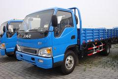 江淮 威铃中卡 156马力 4X2 栏板载货车(HFC1121K3R1ZT) 卡车图片