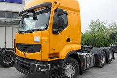 雷诺 Premium系列重卡 380马力 6X2R 牵引车 卡车图片