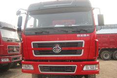 东风柳汽 乘龙406重卡 260马力 8X4 7.6米自卸车(LZ3310PEF) 卡车图片
