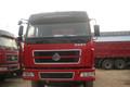 东风柳汽 乘龙中卡 190马力 6X2 5.6米自卸车(LZ3160LCB)图片