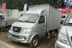 昌河 福瑞达K21 1.5L 112马力 汽油 3.21米单排厢式微卡(CH5035XXYBR23) 卡车图片