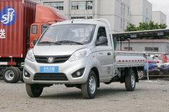 福田 祥菱V1 1.5L 112马力 汽油 3.05米单排栏板微卡(BJ1036V5JV5-D1) 卡车图片