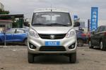 福田 祥菱V 1.2L 86马力 汽油 2.71米单排栏板微卡(BJ1026V3JV6-D1)