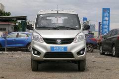 福田 祥菱V 1.5L 112马力 汽油 2.53米双排仓栅式微卡(BJ5036CCY-FG)