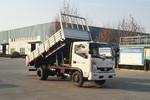 时风 风驰 87马力 4X2 4.09米自卸车(SSF3042DDJ54)图片