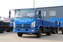 飞碟奥驰 A3系列 130马力 4.17米单排栏板轻卡(FD1045W63K5-2) 卡车图片
