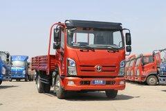 飞碟奥驰 V6系列 170马力 4.17米单排栏板轻卡(10挡)(FD1043W63K5-1) 卡车图片