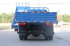 飞碟奥驰 X3系列 130马力 4X2 4.13米自卸车(8挡)(FD3043W63K5-1)
