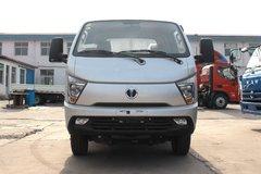 飞碟缔途 DX 1.9L 102马力 3.6米单排售货车(FD5040XSHD66K5-1)