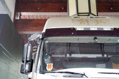 一汽解放 新J6P重卡 荣耀版 550马力 6X4牵引车(CA4250P66K25T1A2E5) 卡车图片