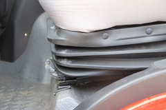 飞碟奥驰 X6系列 165马力 4.15米单排栏板轻卡(FD1043W67K5-1) 卡车图片