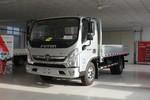 福田 奥铃CTS 131马力 4.1米单排厢式轻卡(BCH5040XXYE1)图片