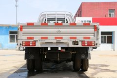 长安跨越王X3 舒适版 1.5L 112马力 3.2米单排栏板小卡(SC1031AGD5H)