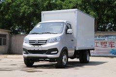 长安跨越王X3 标准版 1.5L 112马力 3.2米单排厢式小卡(SC5031XXYAGD5H)